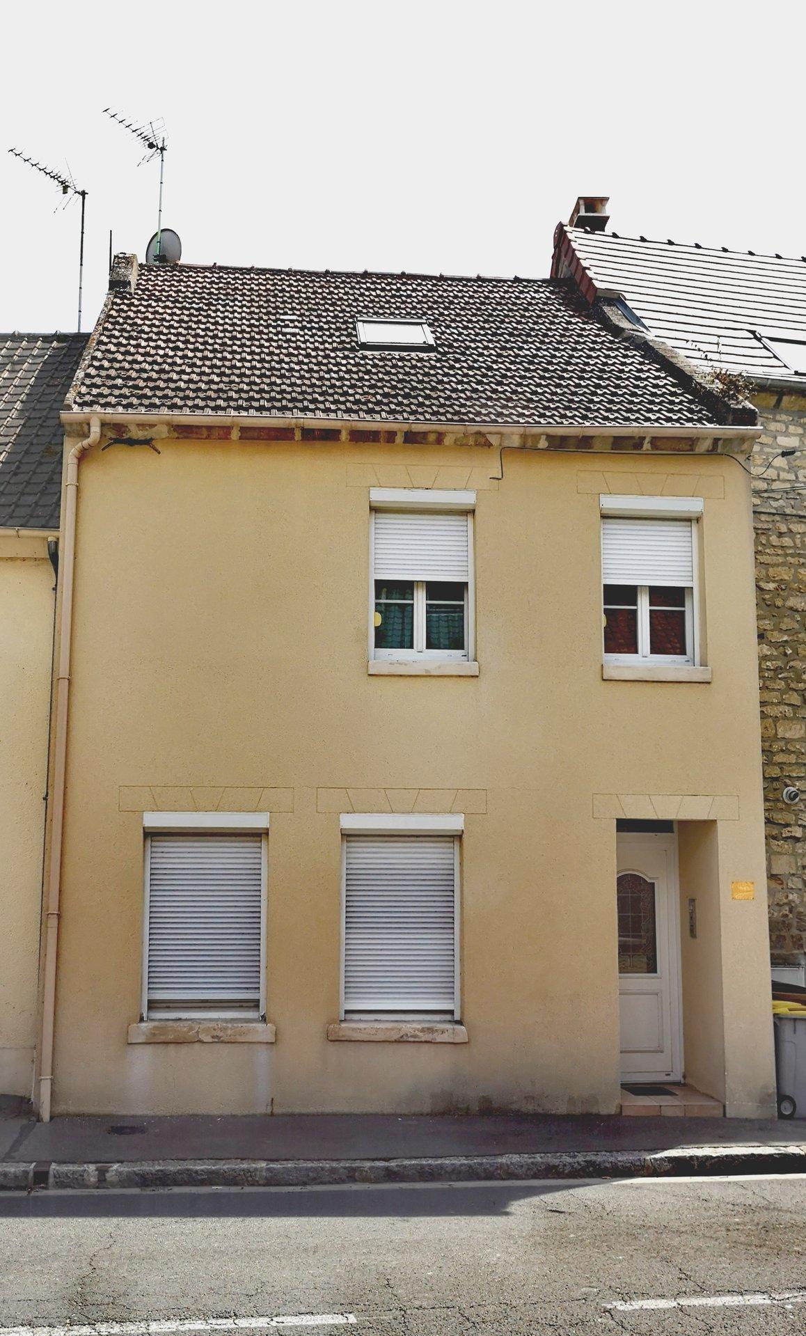 Maison ville - 227 000 €