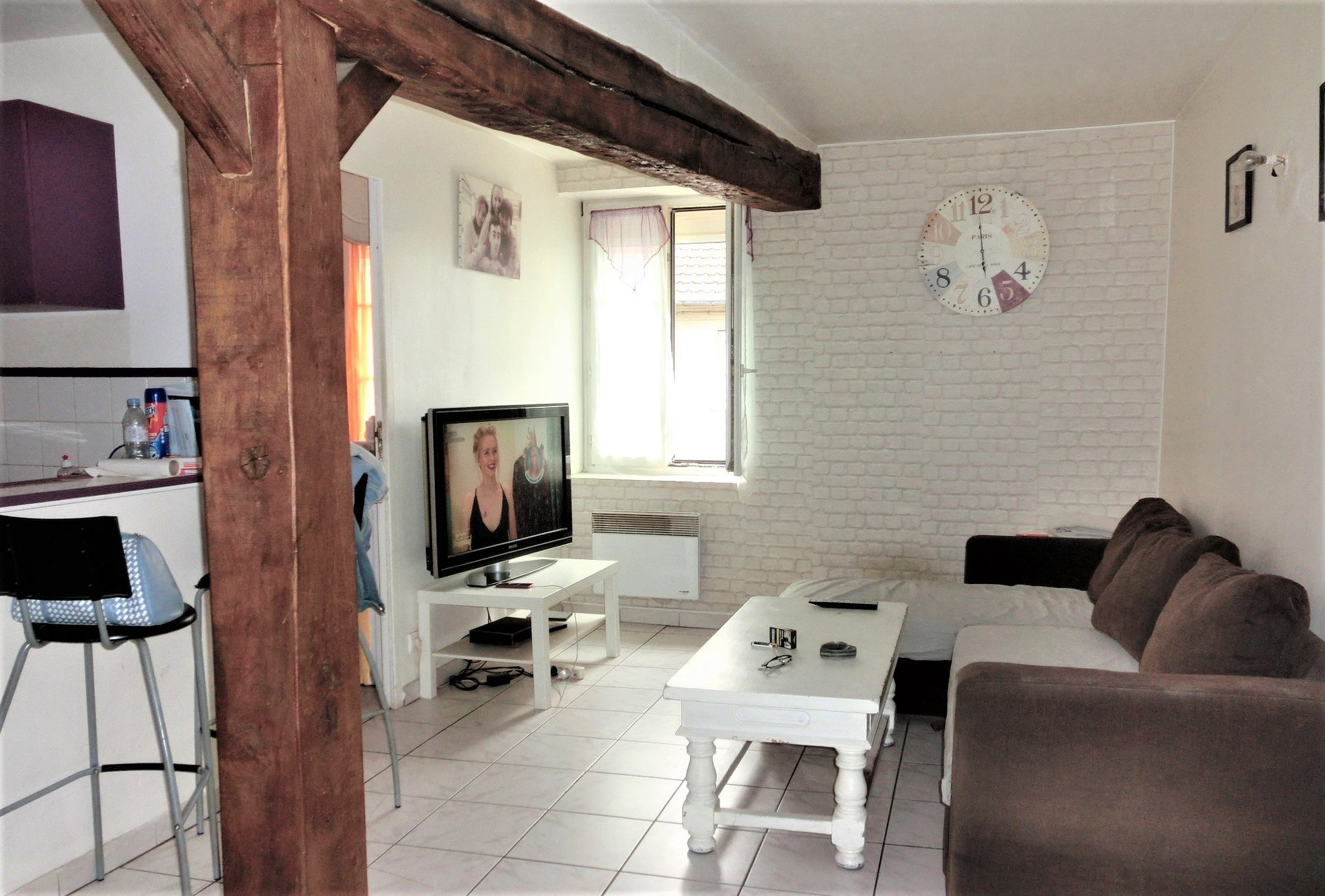 Maison - Saint Maximin - 227 000 €