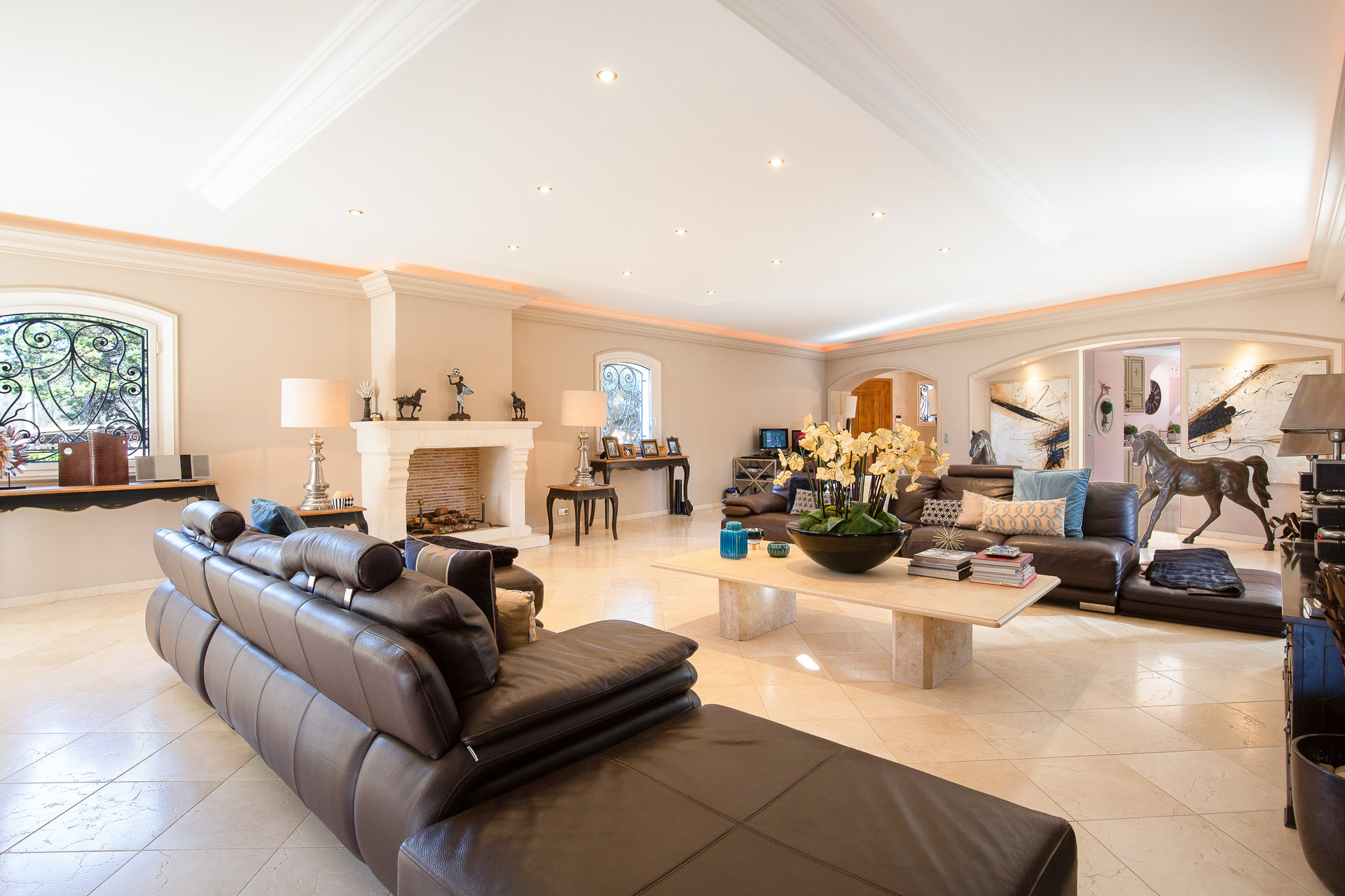 Limite Mougins Splendid Villa of 471 sqm
