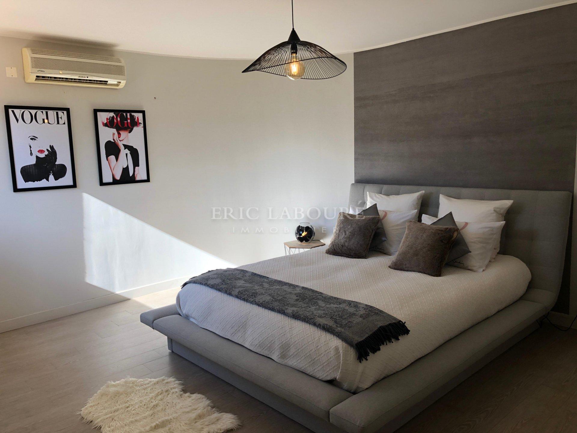 Magnifique Villa individuelle Mougins