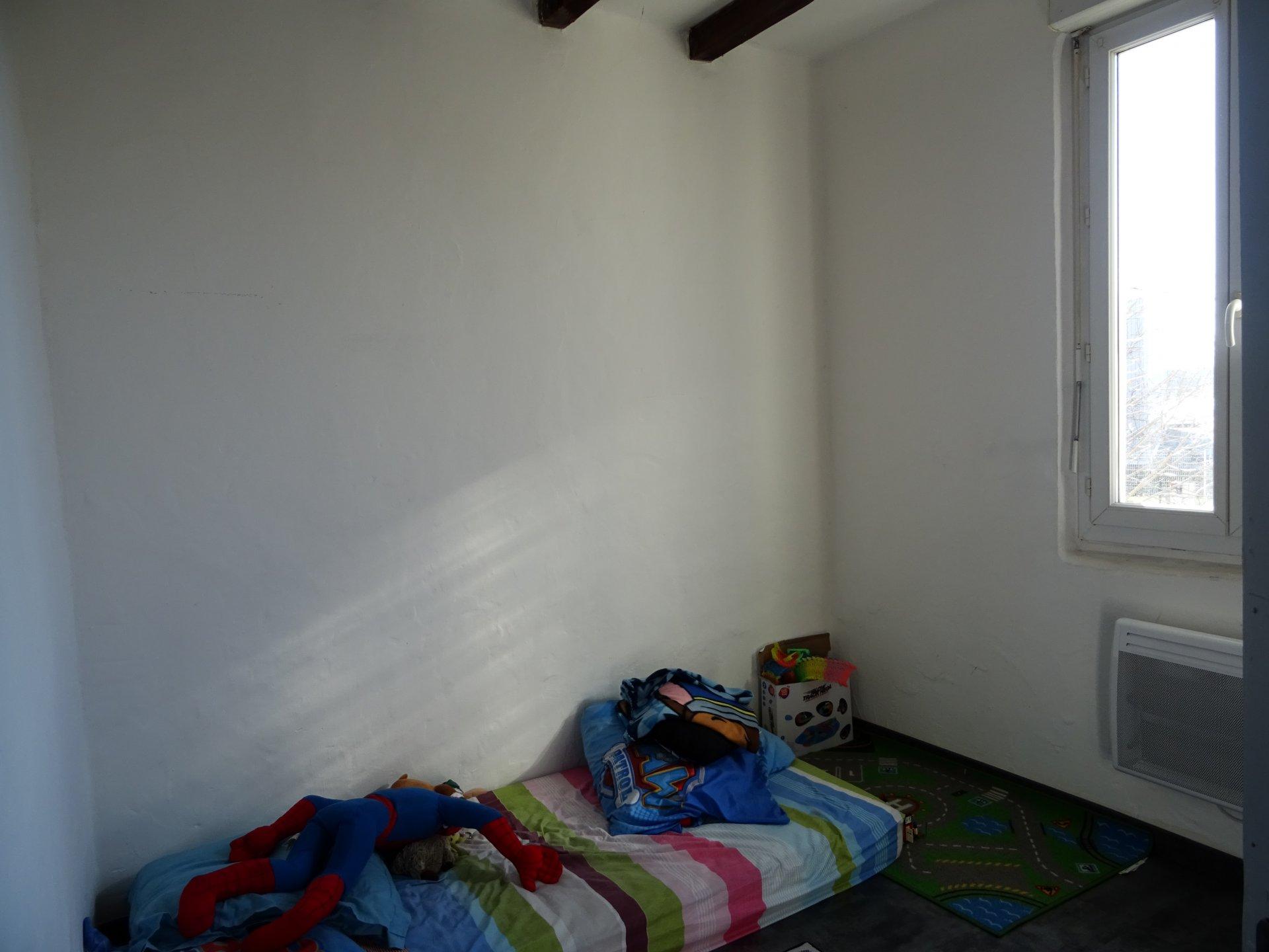 Appartement T3 1er étage