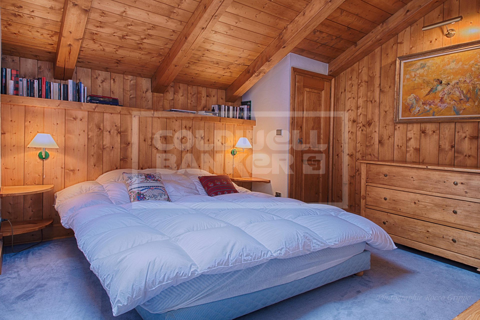 Vente Appartement - Megève Village