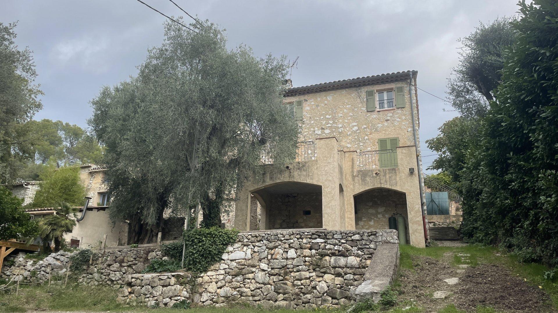 Rental House - Roquefort-les-Pins