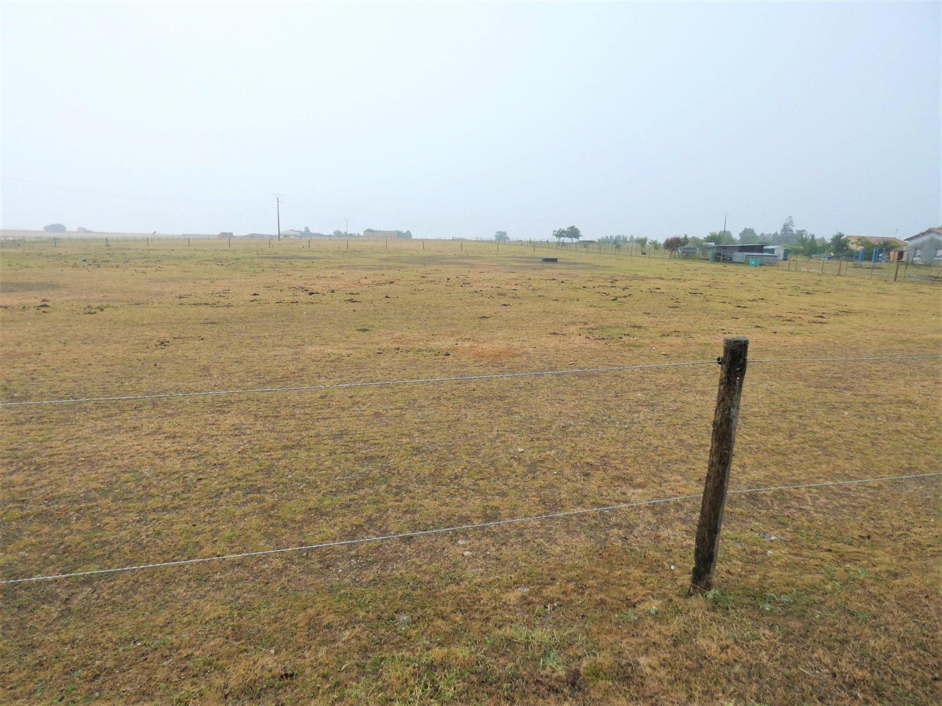 Sale Building land - Ambérac