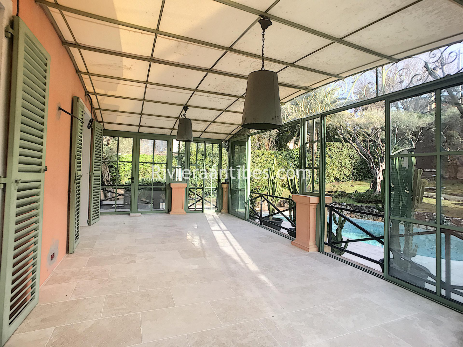 Sale House - Juan-les-Pins Antibes-les-Pins