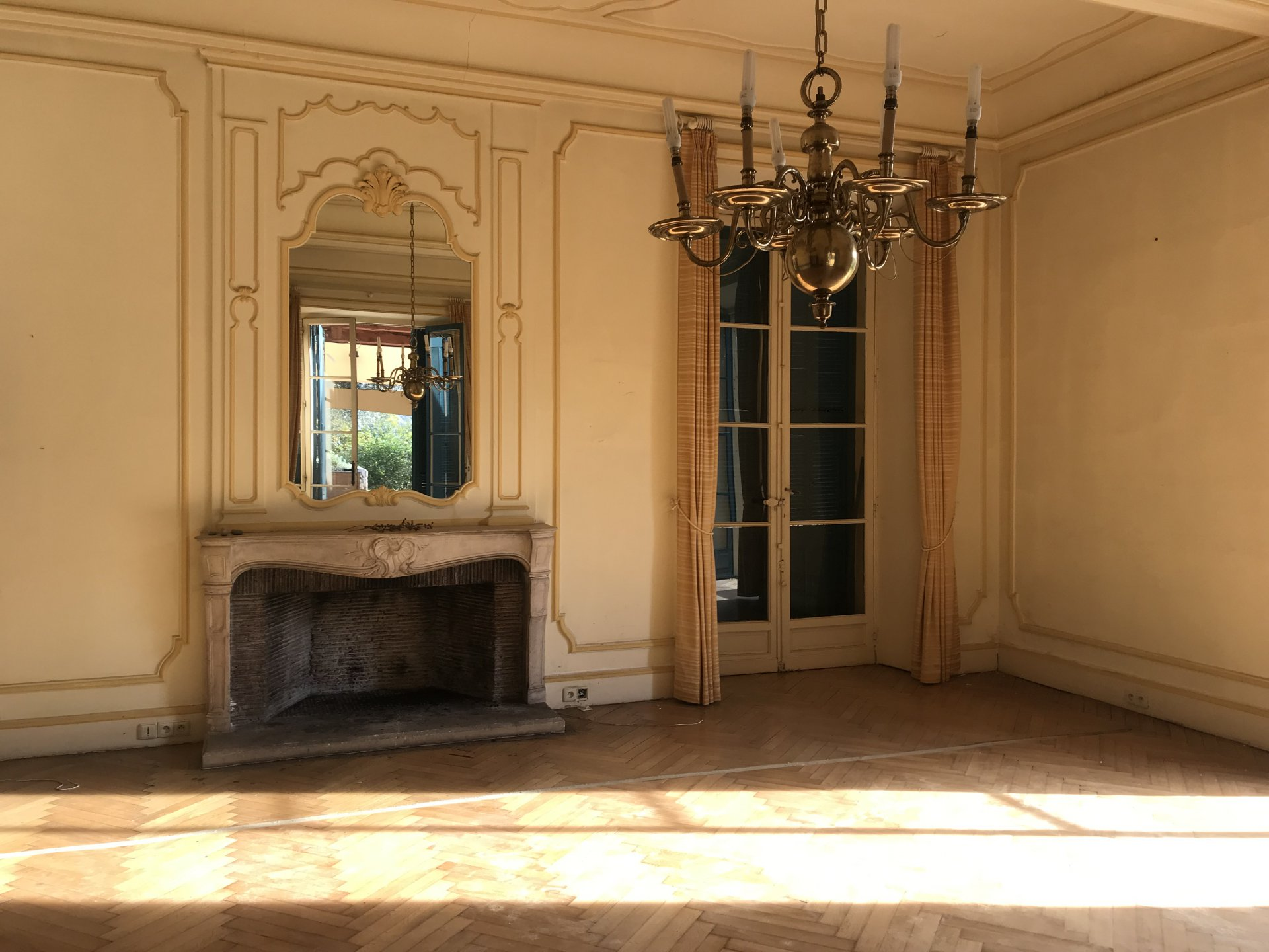 Mougins - Sumptuous property on 45 acres of grounds