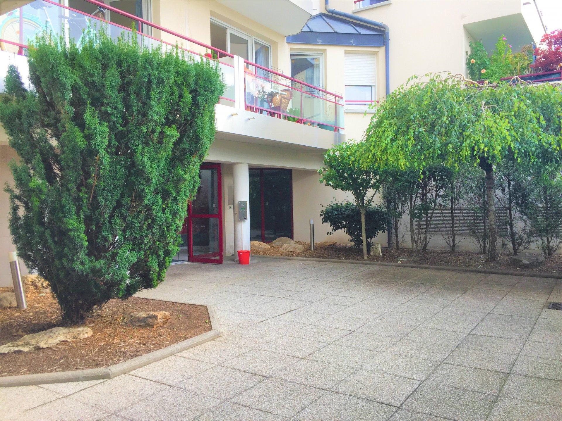 appartement T3 avec balcon ROUEN - LAFAYETTE