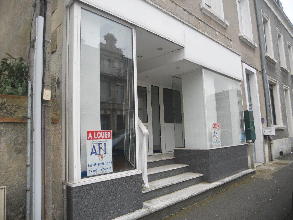 Sale Building - Thouars