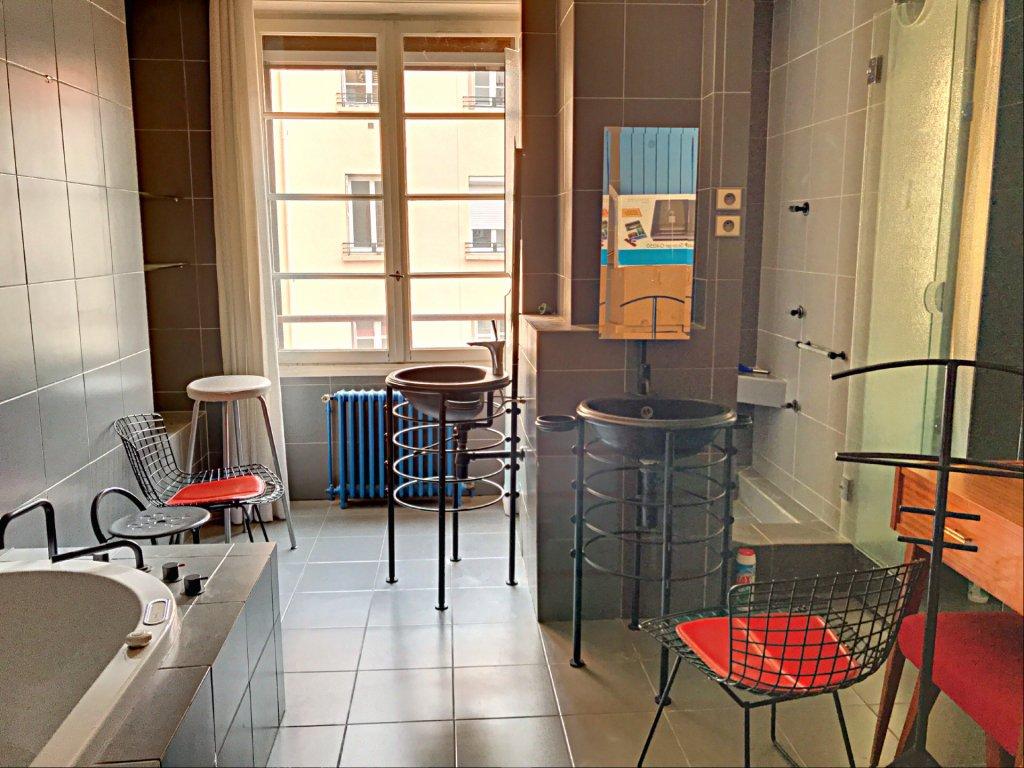 Achat Appartement, Surface de 147.73 m², 5 pièces, Lyon 7ème (69007)