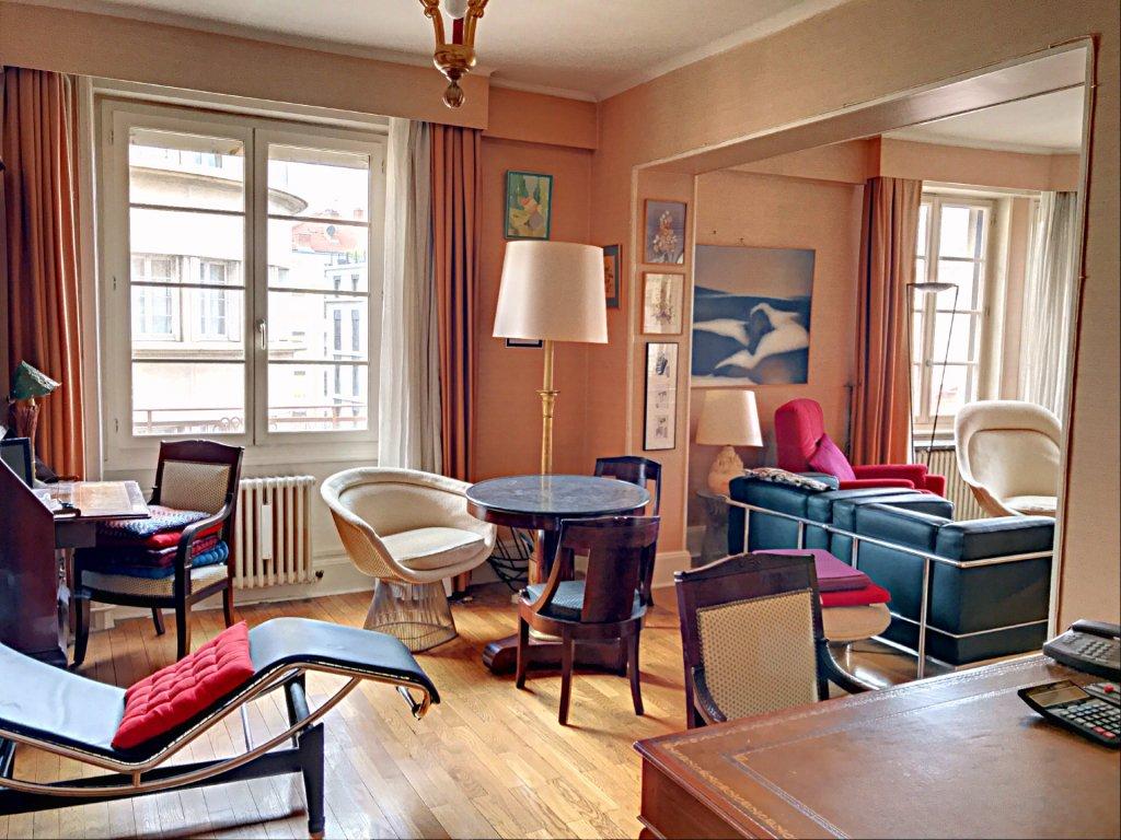Achat Appartement Surface de 147.73 m², 5 pièces, Lyon 7ème (69007)