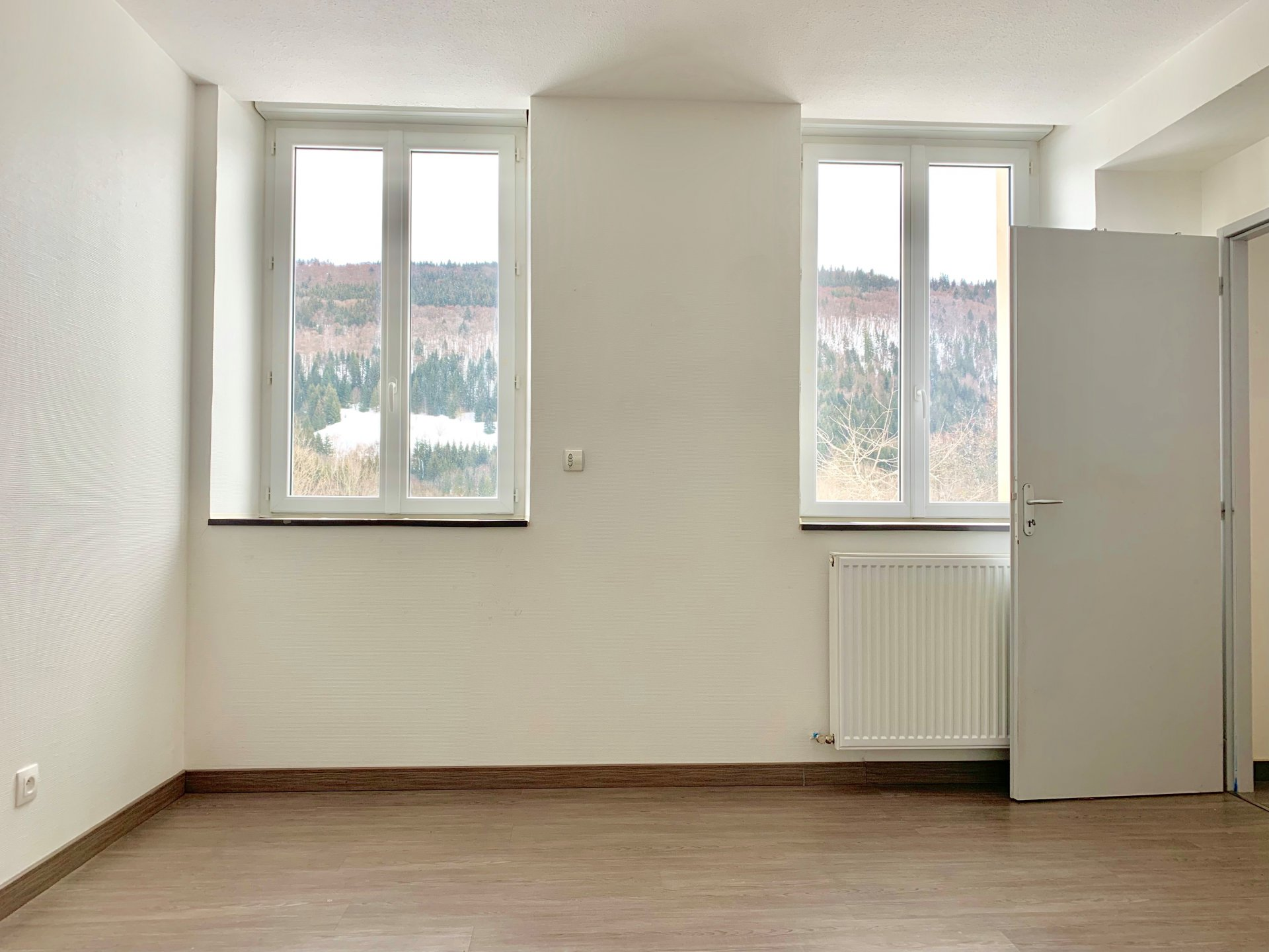 Location Appartement - Septmoncel
