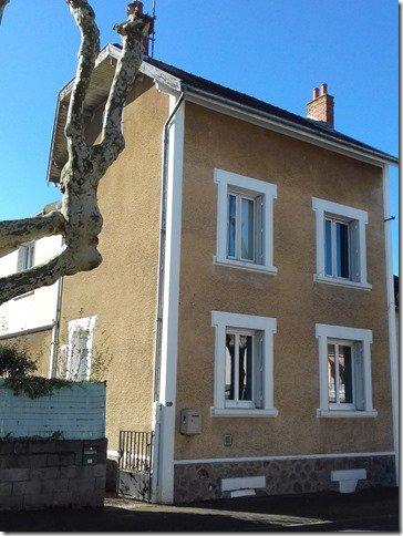 Sale Townhouse - Cusset