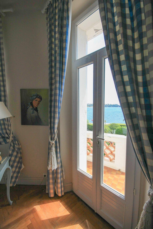 Appartement 4 pièces vue mer panoramique à St Raphael Agay