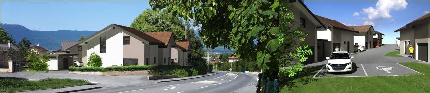 Development House - Valleiry