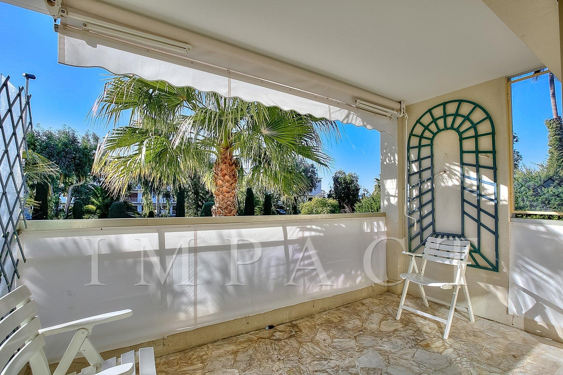 APPARTEMENT A VENDRE CANNES - CALIFORNIE