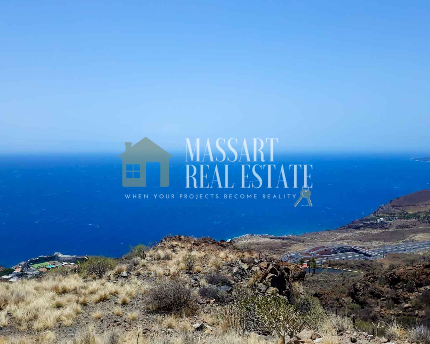For sale Land in Tabaiba 140 500 €