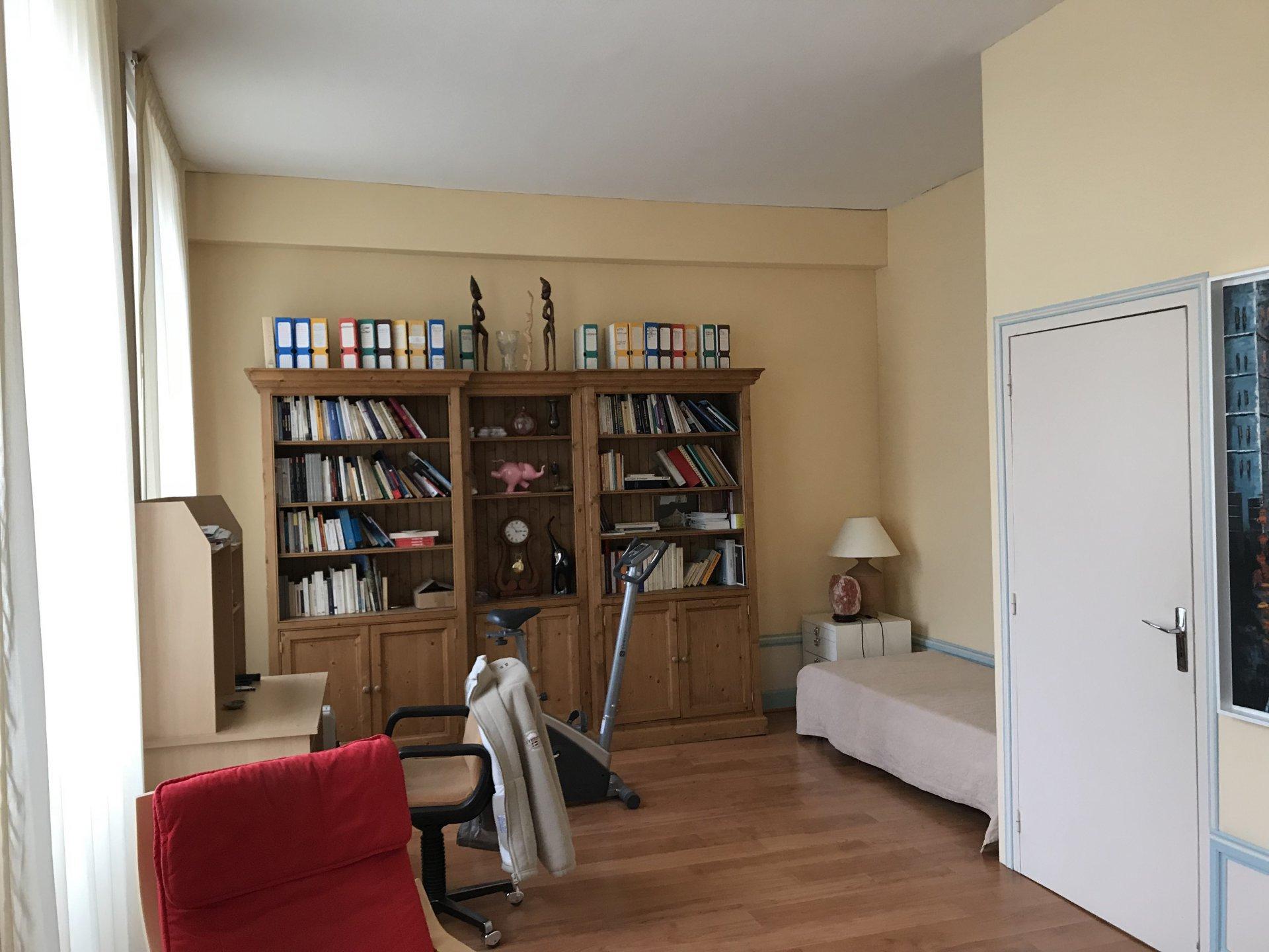 Appartement métro Croix Rousse
