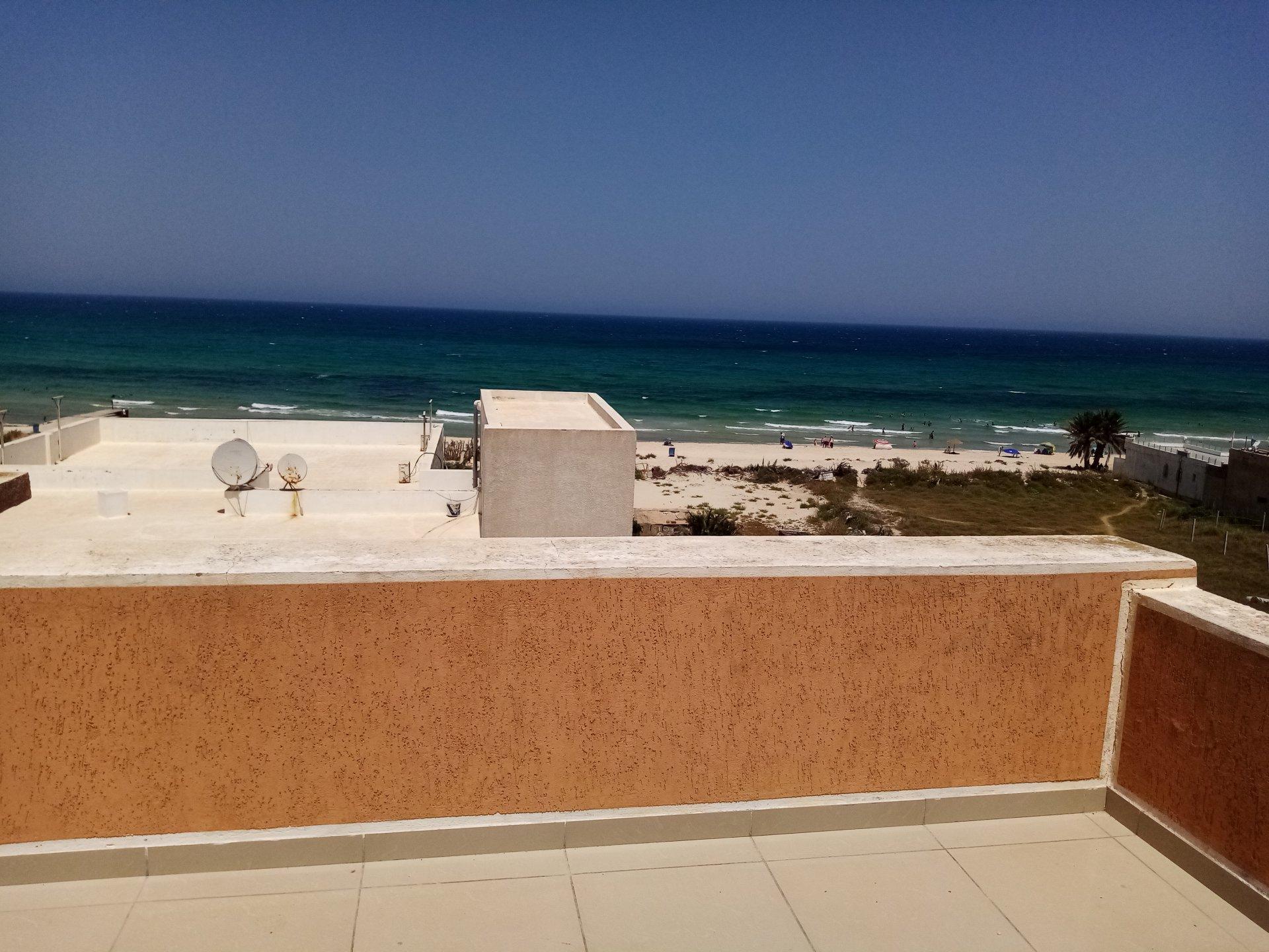 Rental Apartment - Cité de la Plage 1 - Tunisia