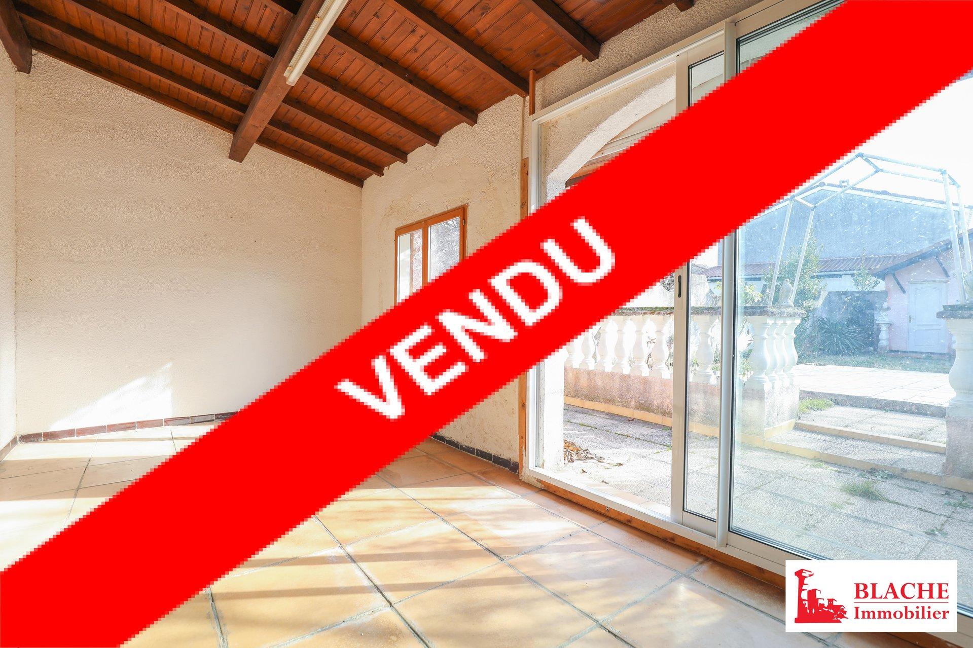 Vente Villa - Loriol-sur-Drôme
