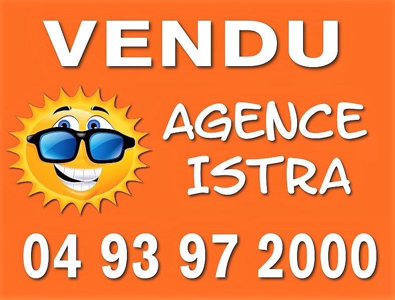 Vendu par l'agence Istra