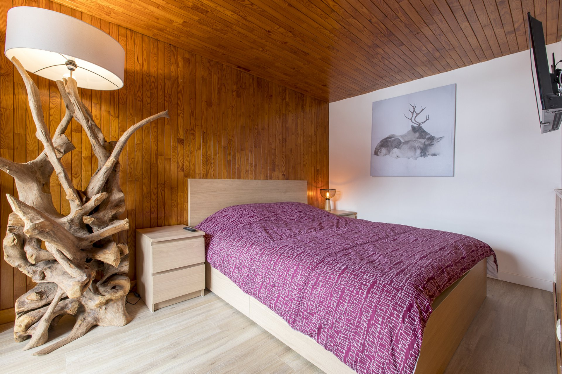 APPARTEMENT - COURCHEVEL MORIOND