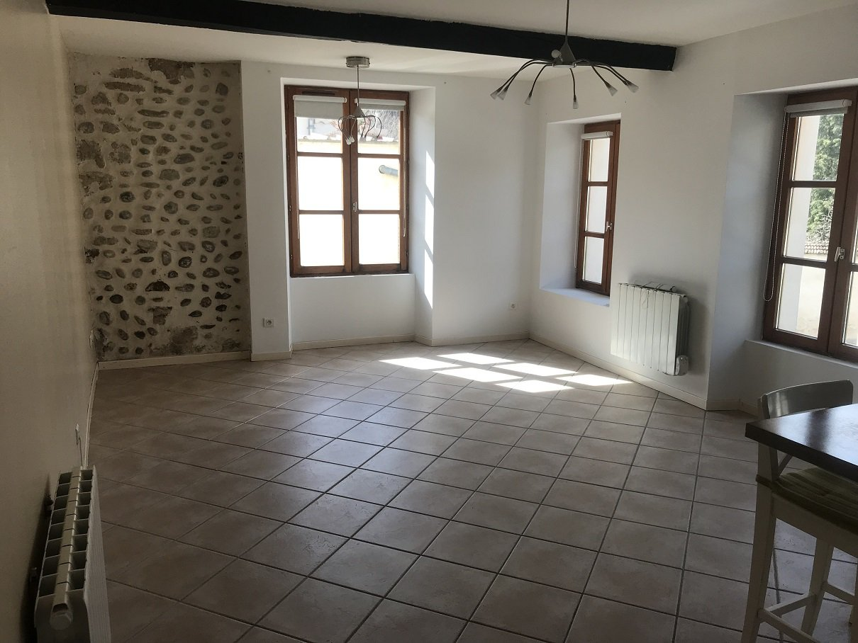 Appartement T3 - 66 m²