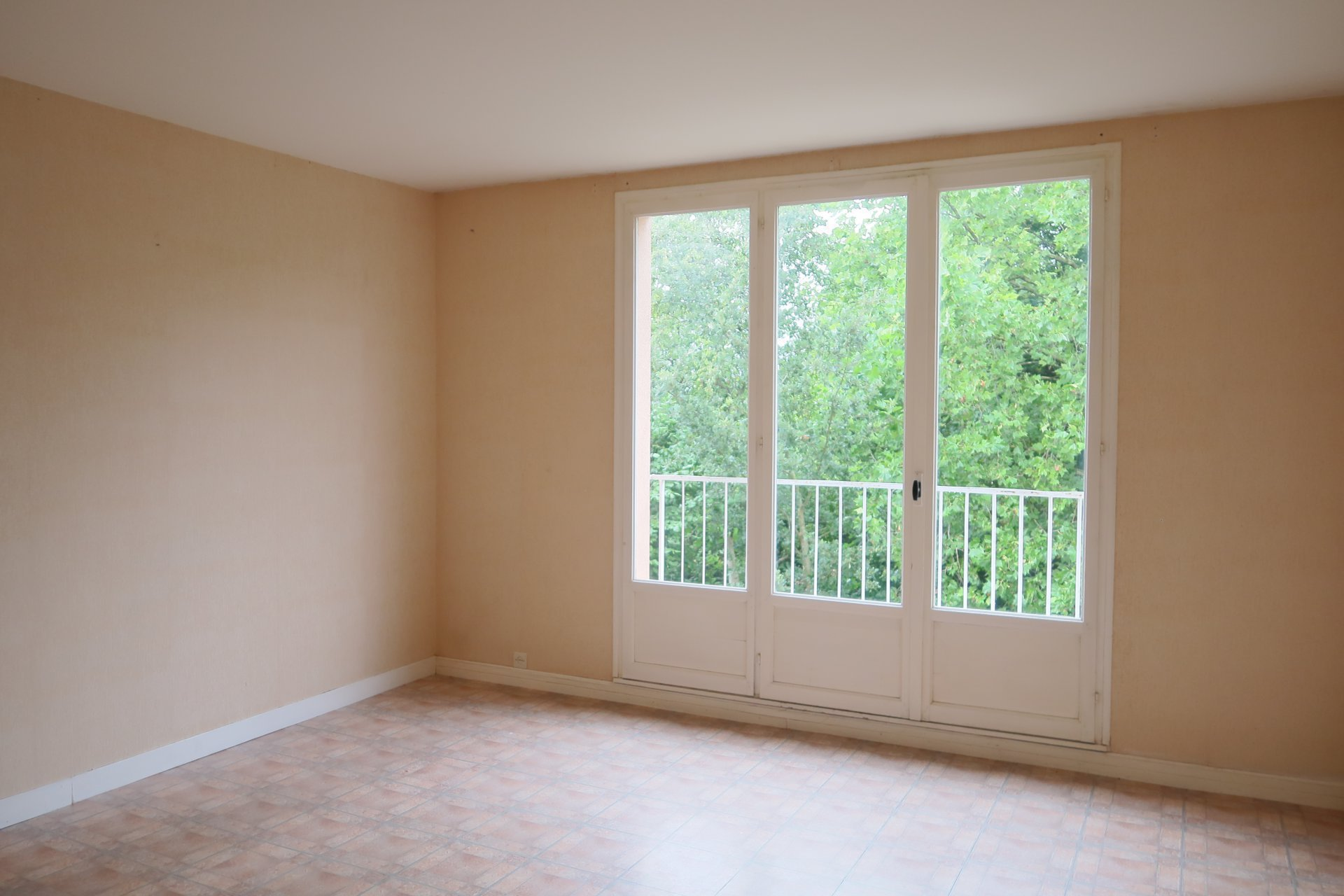 APPARTEMENT 58M2 - 3 PIECES -  AMIENS SUD