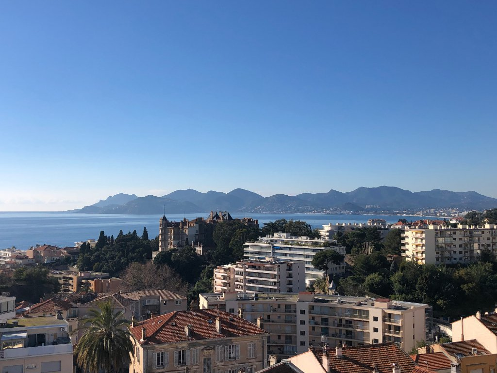 Sale Apartment - Cannes Stanislas