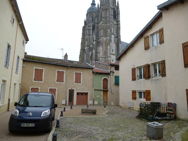 Saint Nicolas de Port