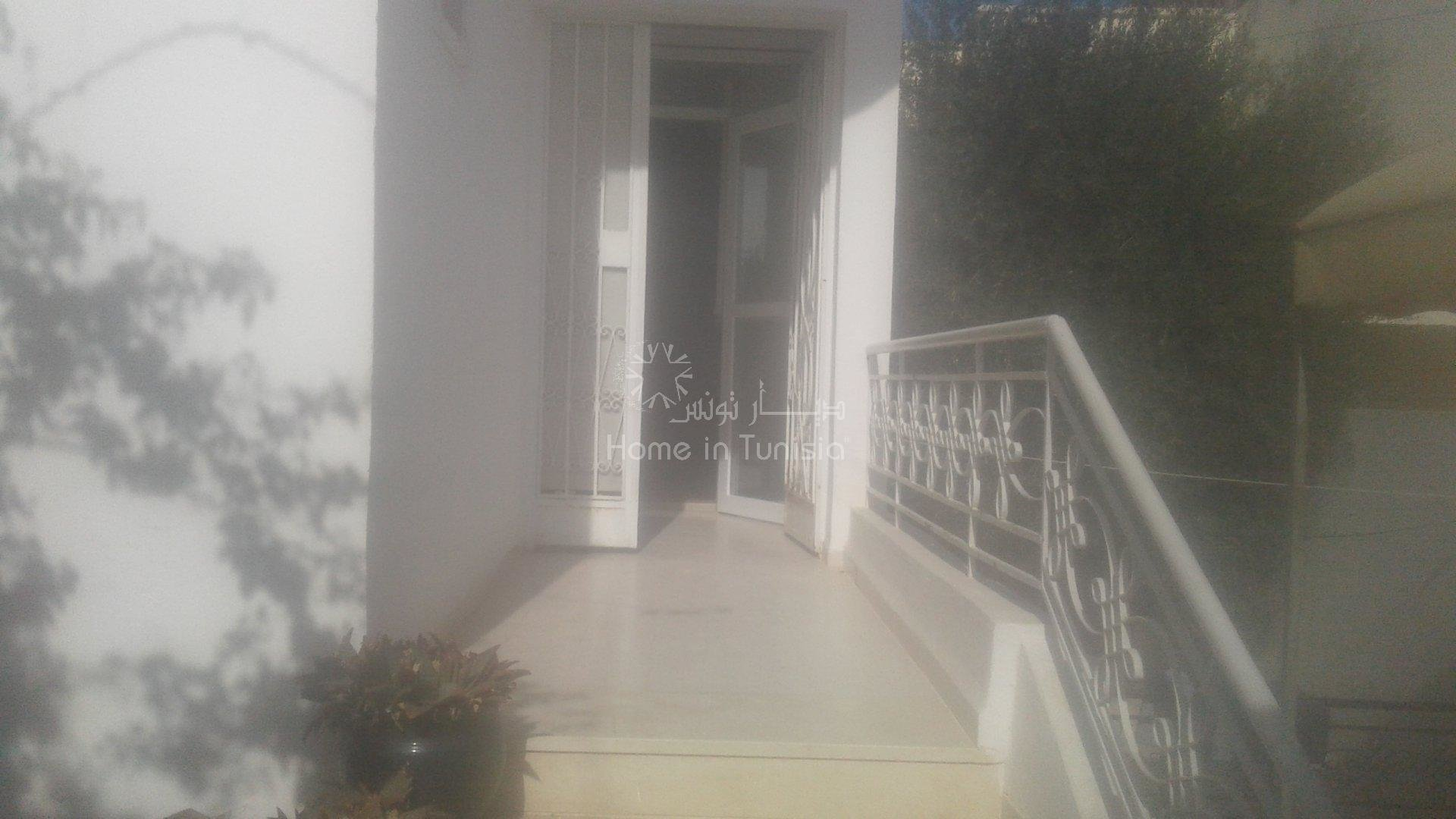 VENTE MAISON CITÉ JAWHARA SOUSSE