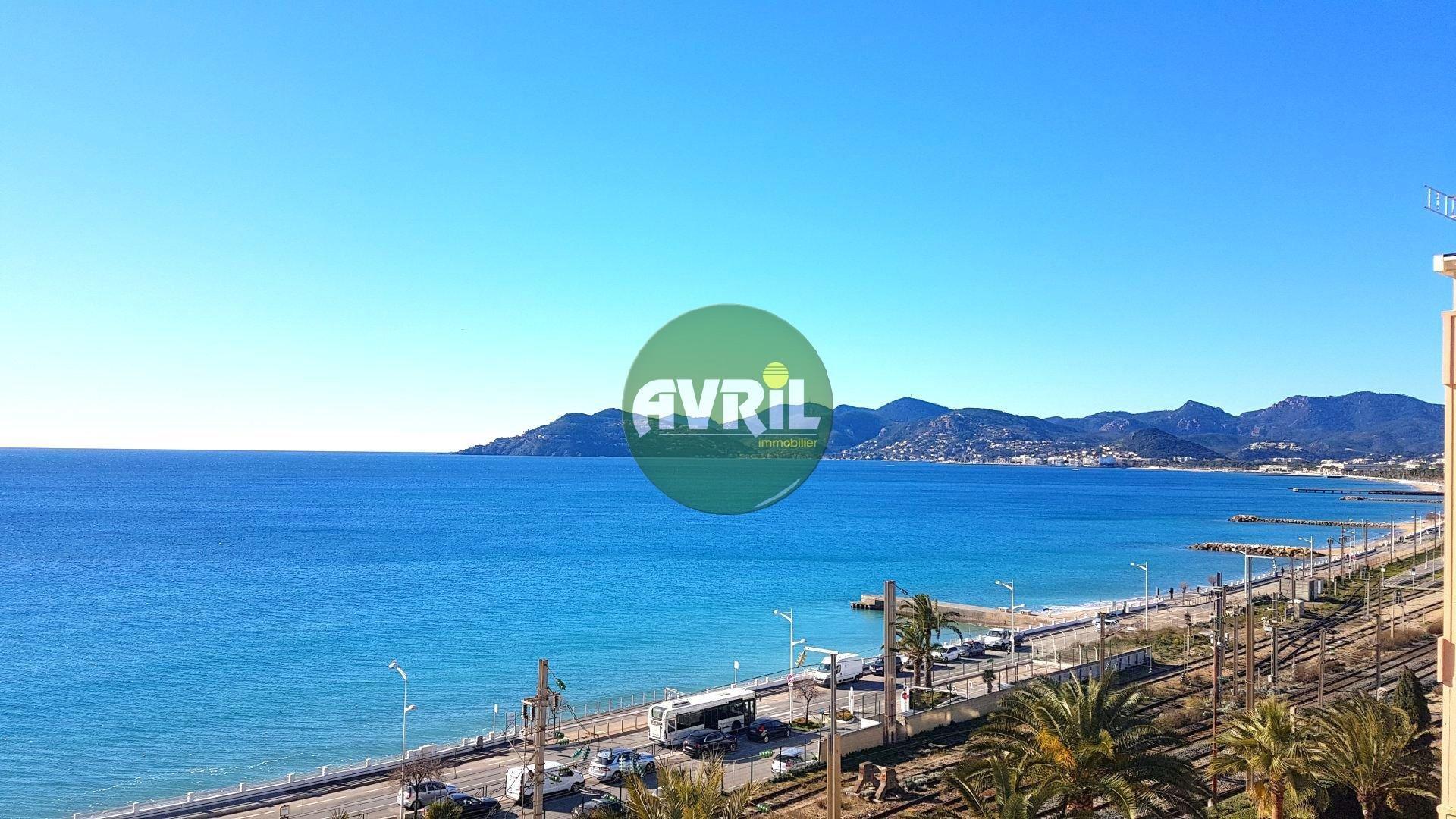 Vendita Appartamento - Cannes-la-Bocca