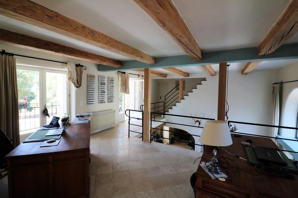 Villa with swimming pool for sale in Sainte Maxime, limit Plan de la Tour