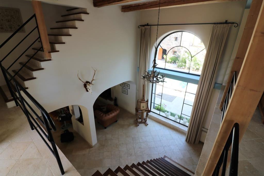 Villa avec piscine à vendre à Sainte Maxime, limite Plan de la Tour