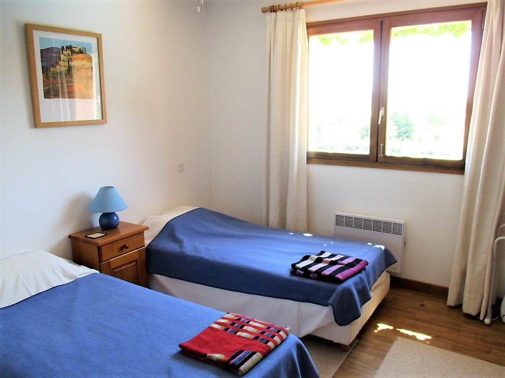 Villa Provençale à vendre à Plan de la Tour, centre village