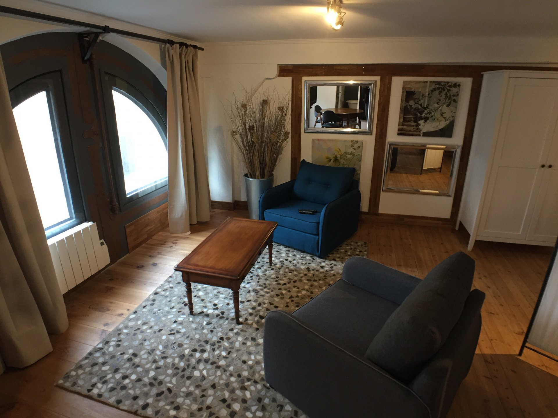 Rental Apartment - Rouen