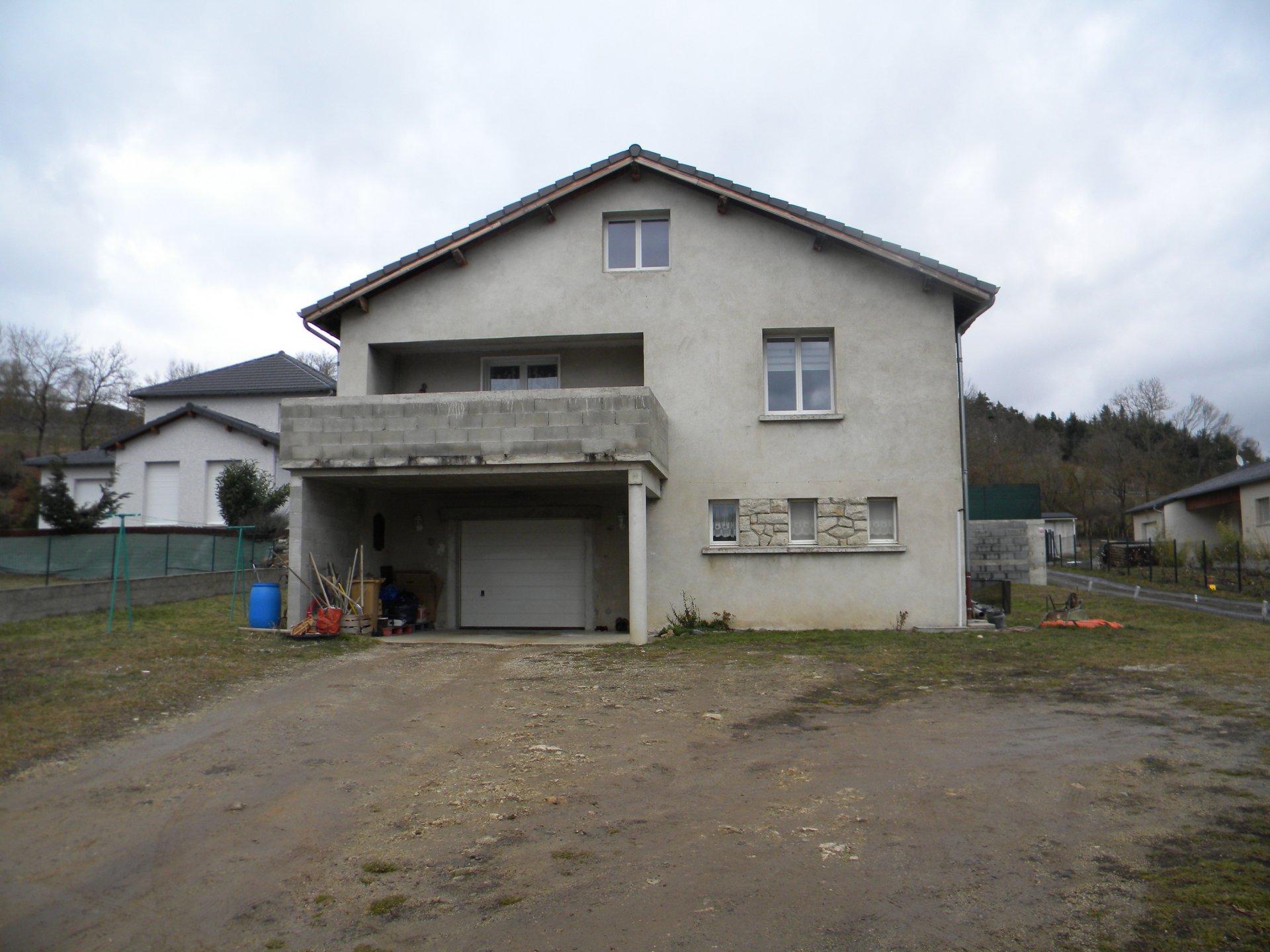 Sale House - St Pierre Eynac