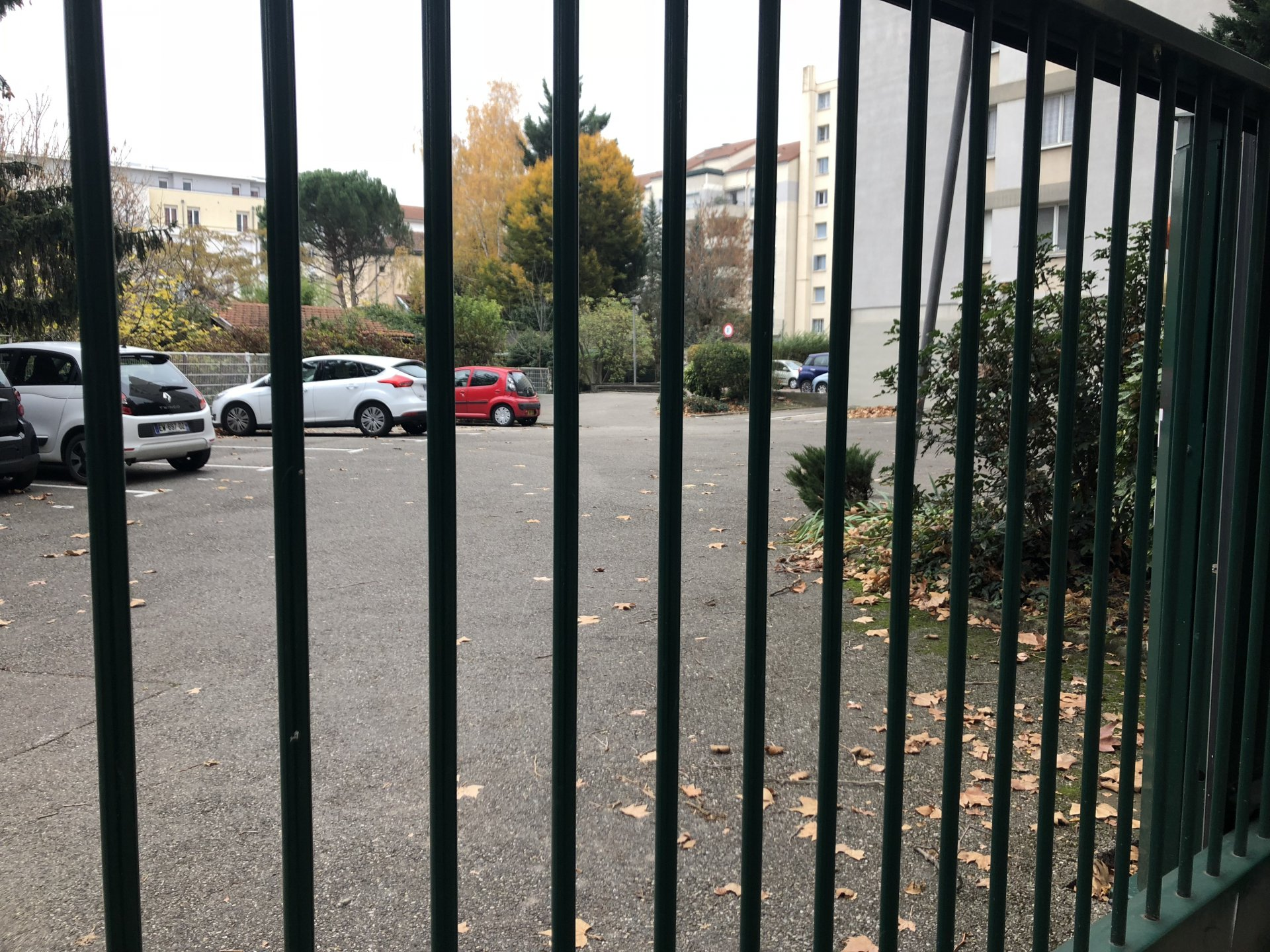 T2 rénové avec Balcon et parking