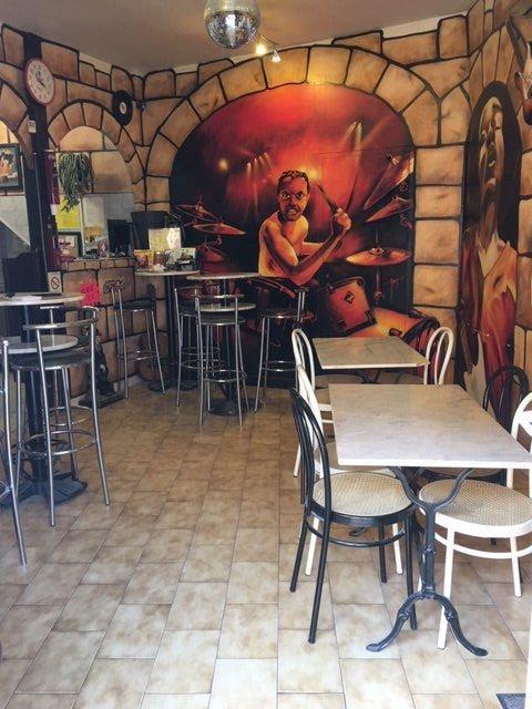 Pizzeria Alleins
