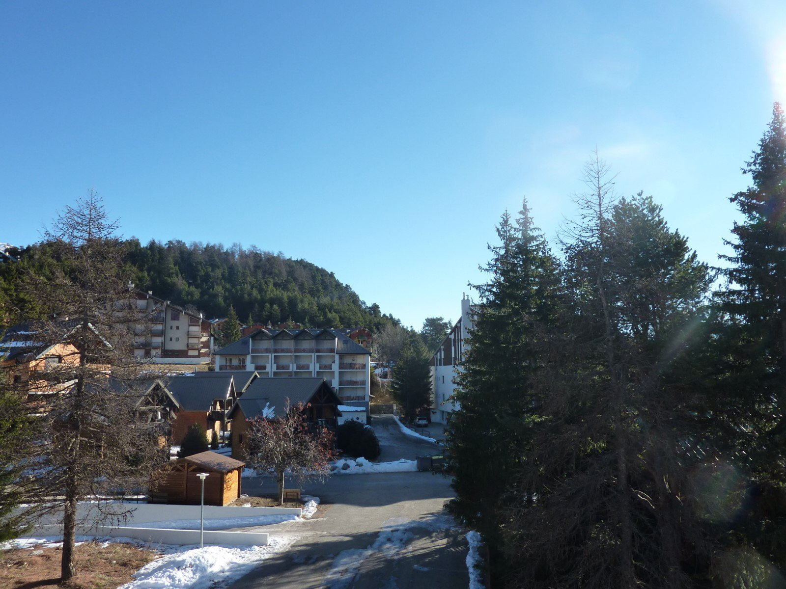 Sale Apartment - Auron Proche centre