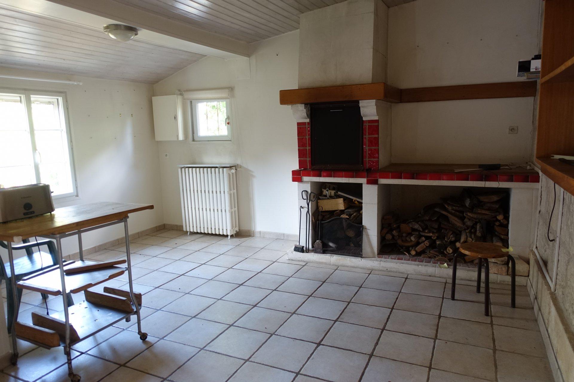 Sale House - Port-d'Envaux