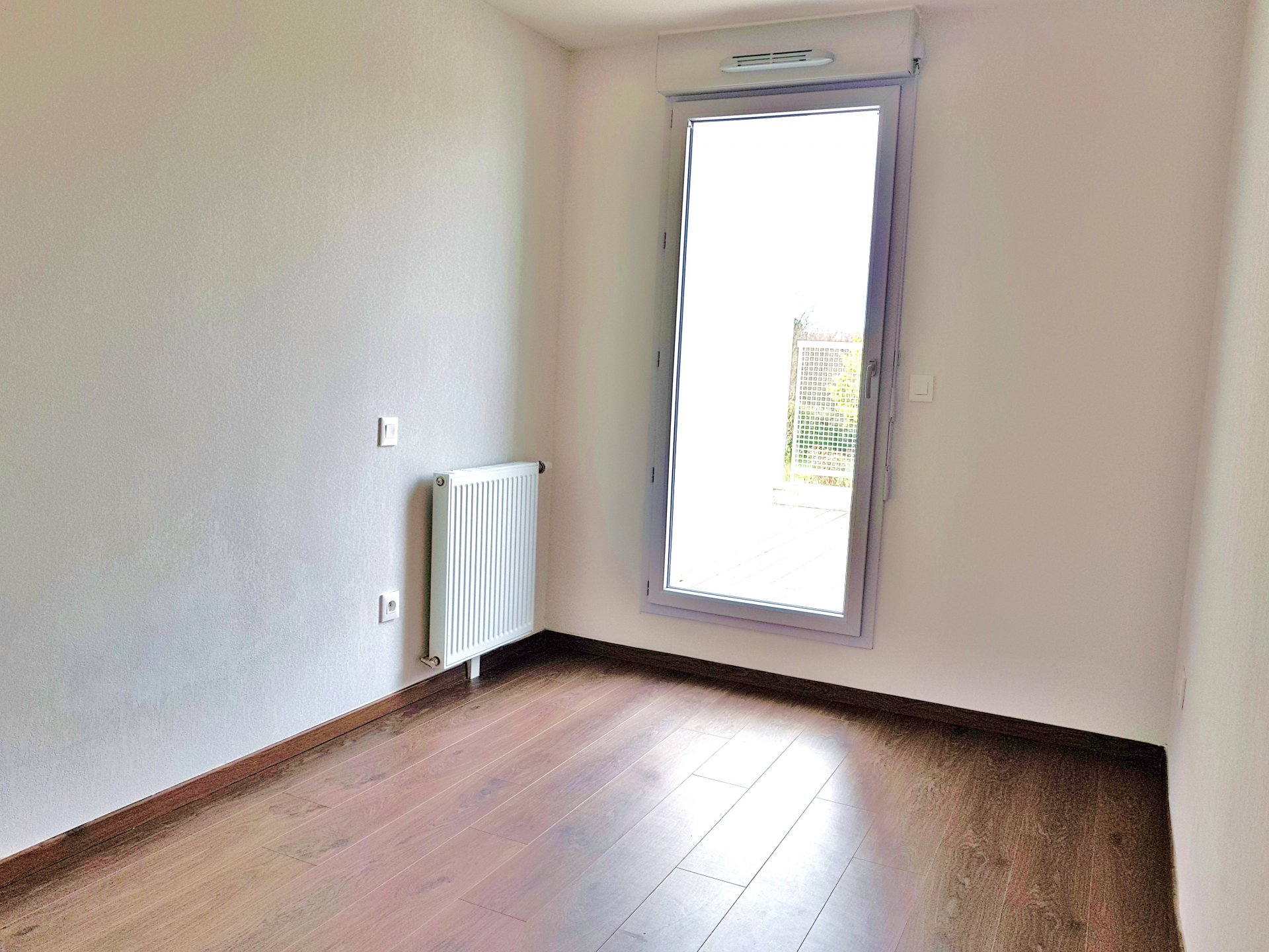 Villa T3 duplex - 69 m² - AUSSONNE