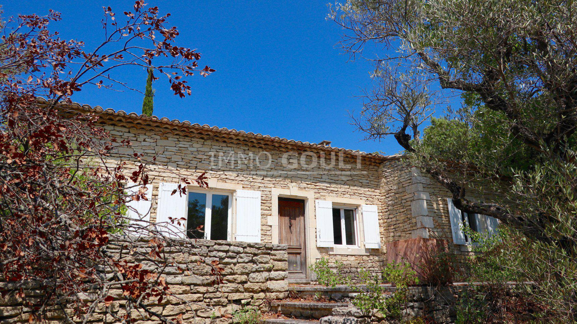 for sale in gordes