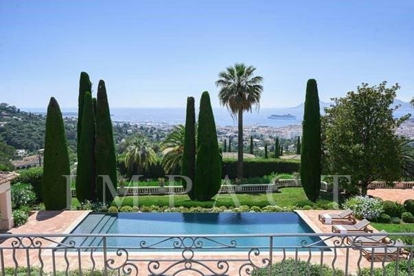 BEAUTIFUL VILLA FOR RENT, CANNES