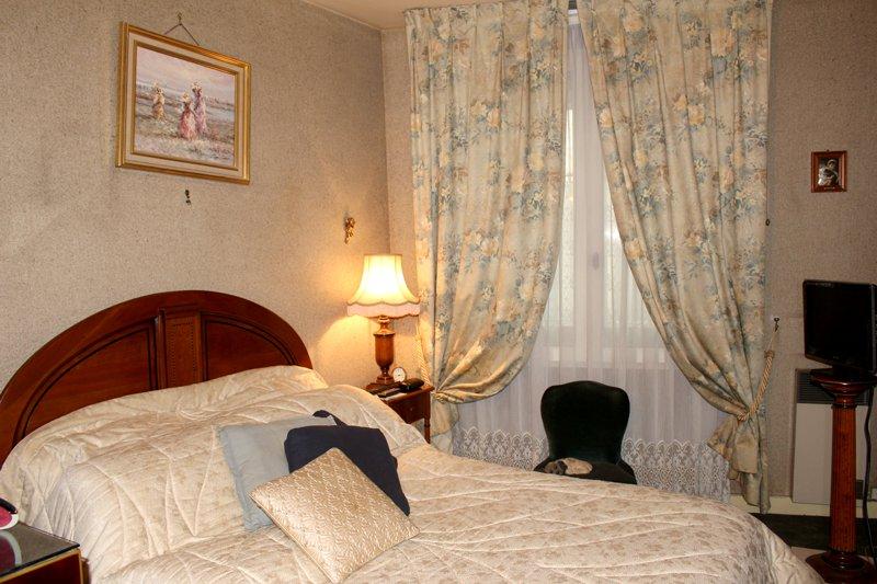 Paris 4 - Proximité Place des Vosges - 2 pièces