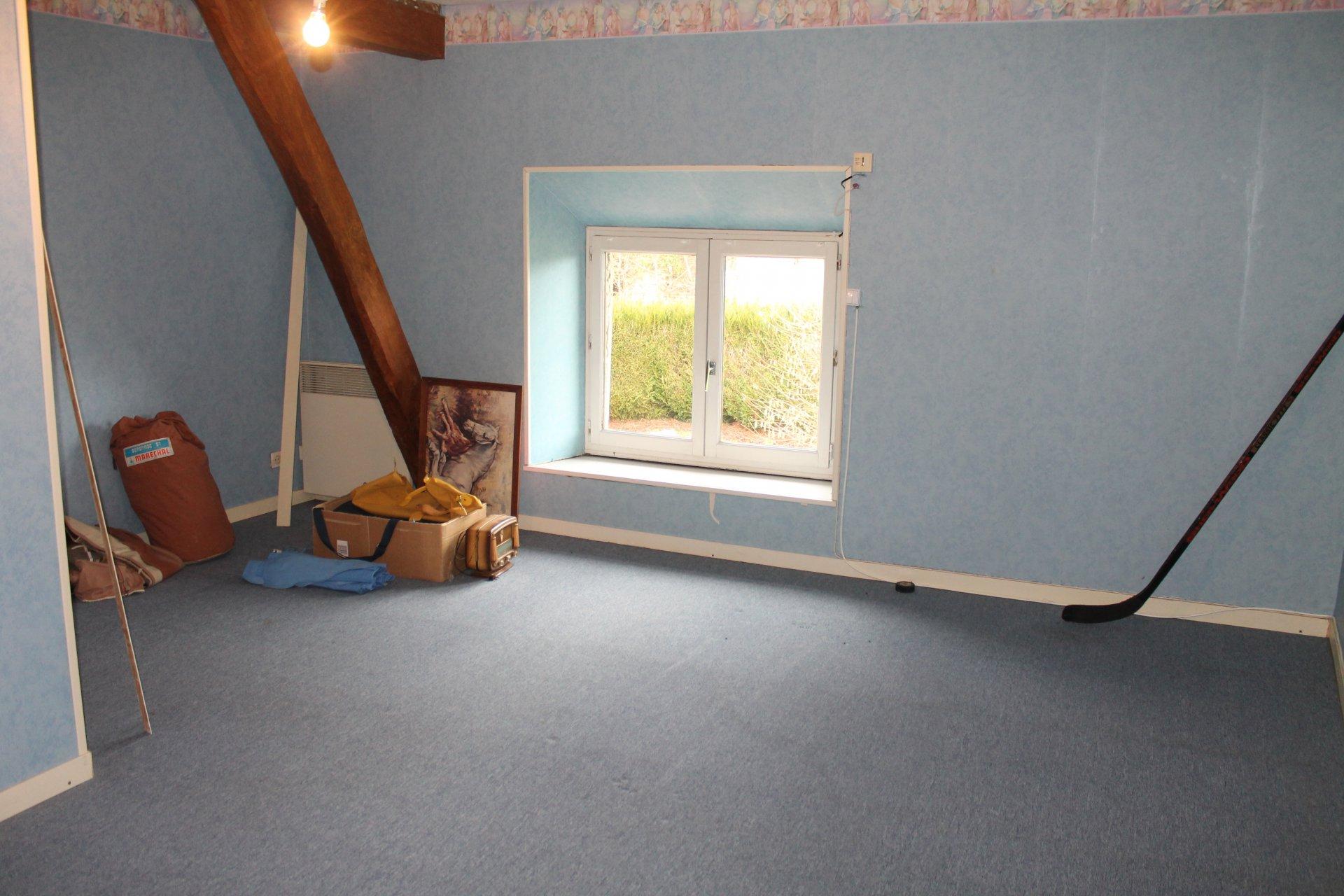 maison  pierre 185 m²
