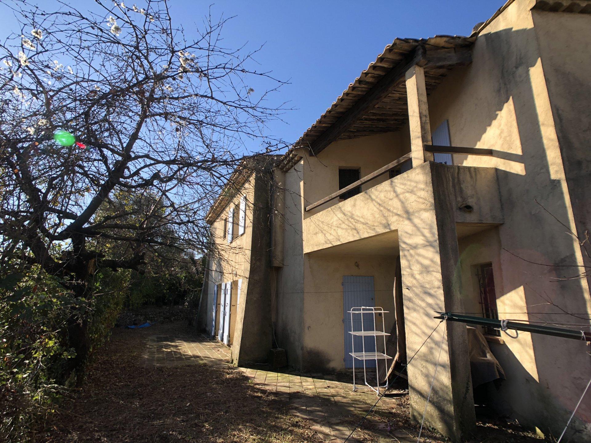 Sale House - Nice Saint-Roman-de-Bellet
