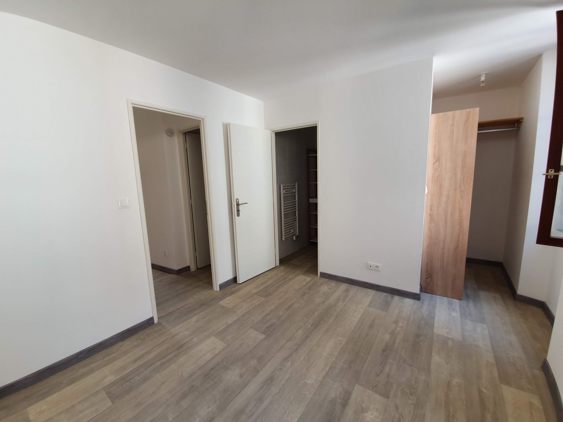 APPARTEMENT T2 LA SEYNE CENTRE