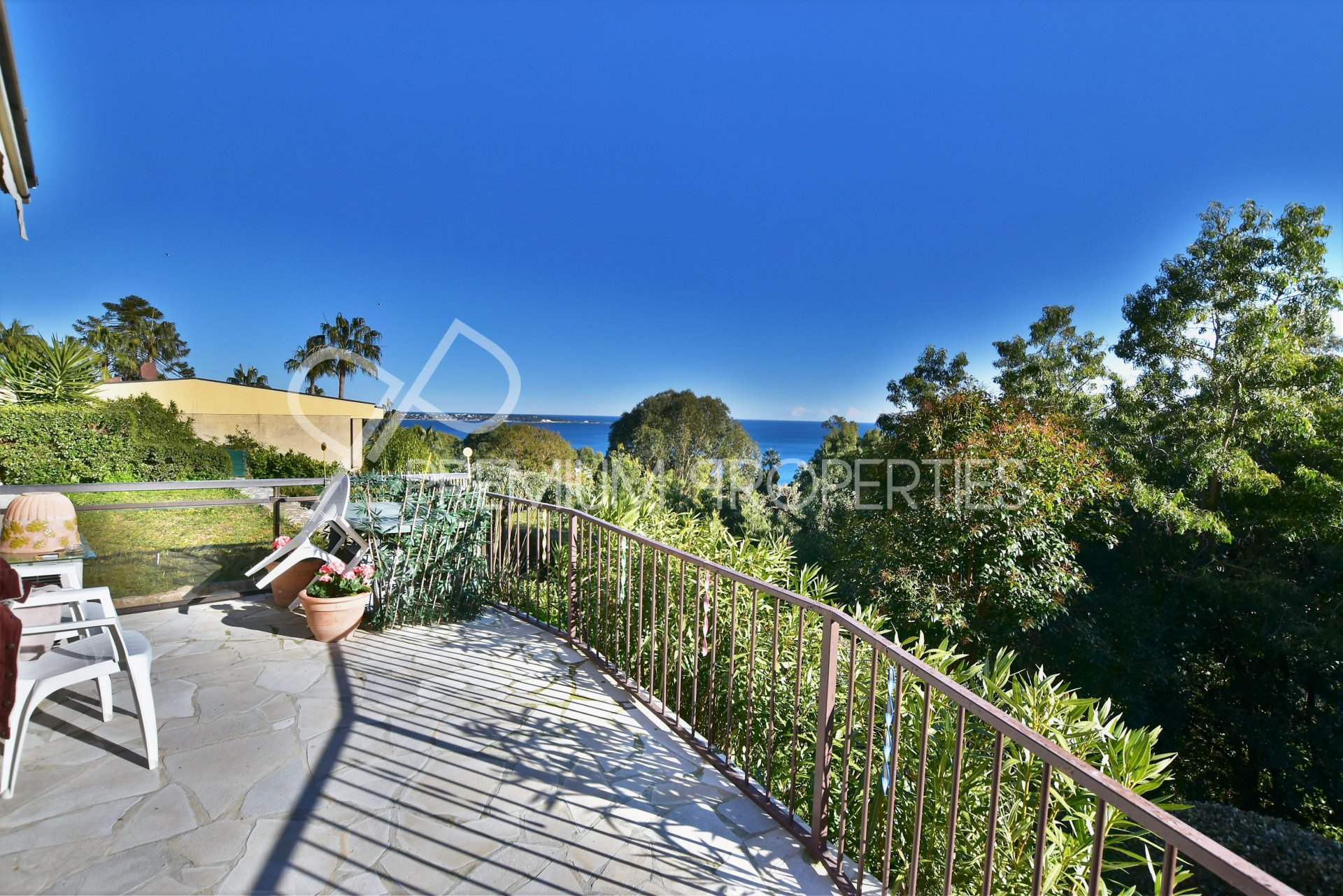 CANNES EDEN - PANORAMIC SEA VIEW