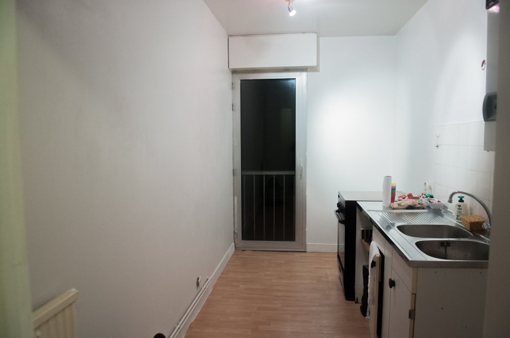 Vente Appartement - Rouen