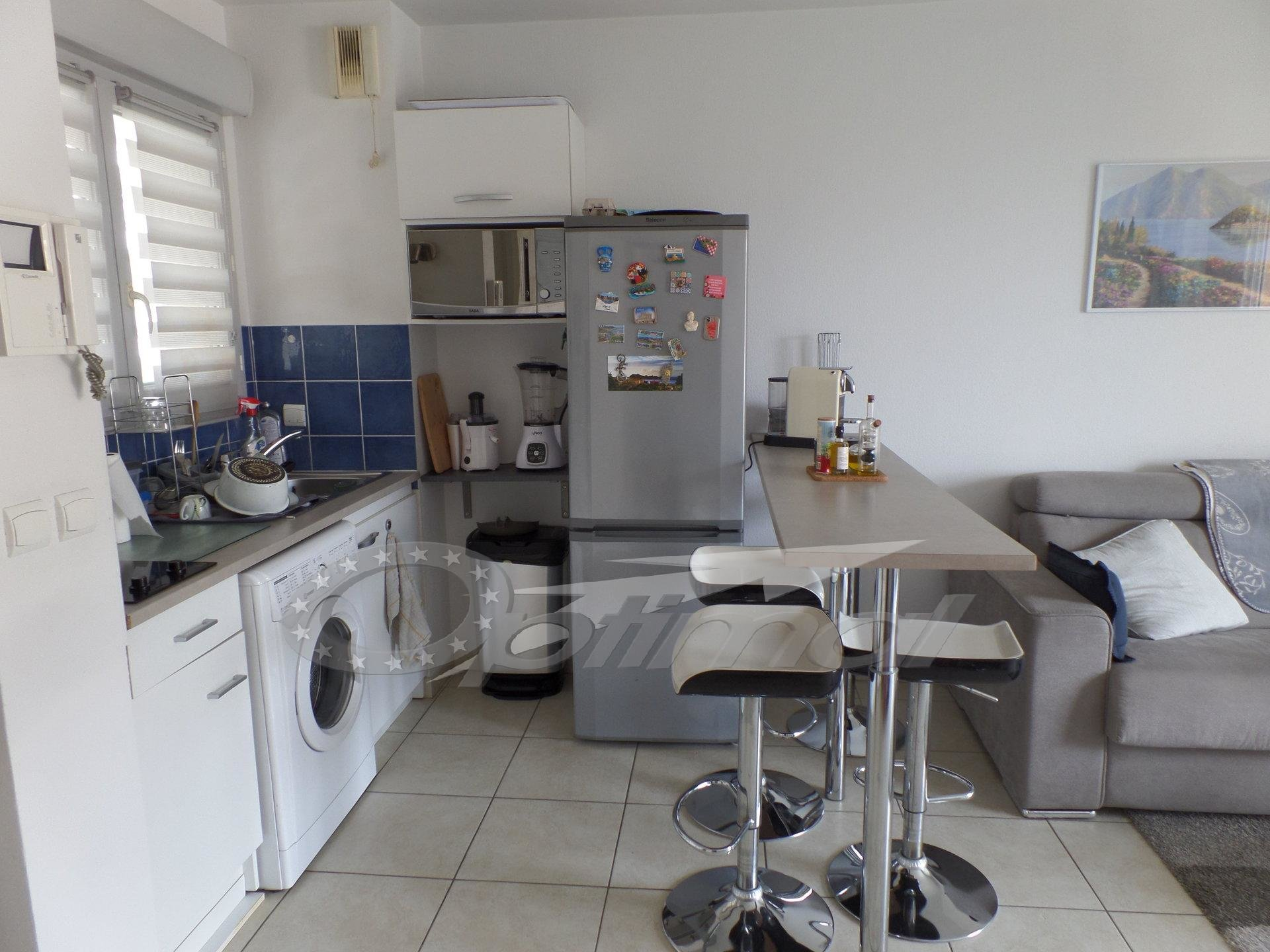 Rental Apartment - Roquebrune-Cap-Martin Vallonnet